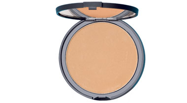 Pressed Powder Caramel