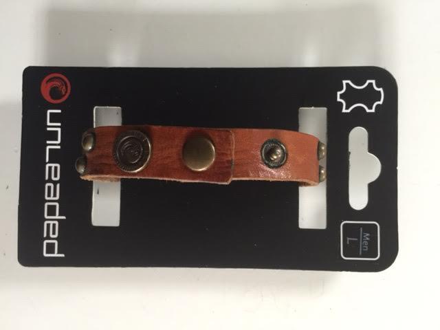 Bruine Armband 1