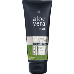 Aloe Vera Men Anti-Stress Cream