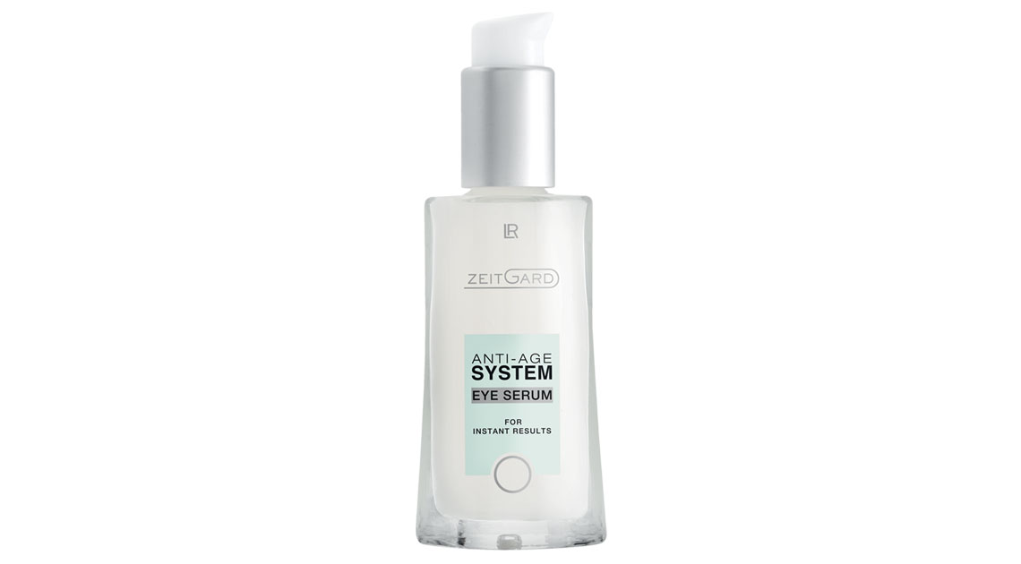 Zeitgard Anti-Aging Eye Serum