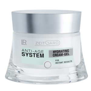 Zeitgard Hydrating Cream-Gel