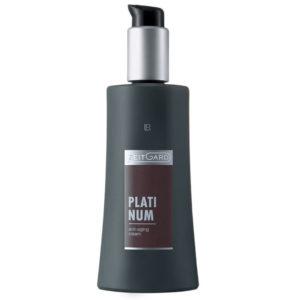 Zeitgard Platinum Anti-Aging Cream