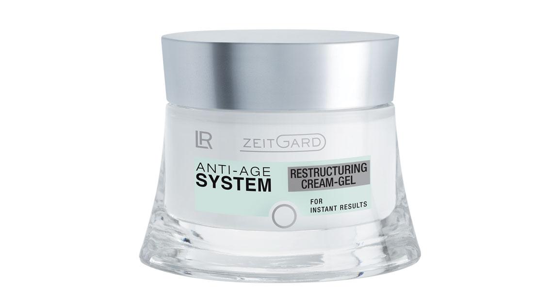 Zeitgard Restructuring Cream-G