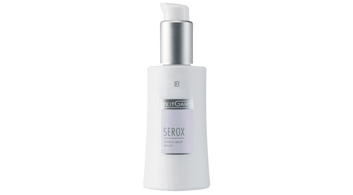 Zeitgard Serox Inst. Result Serum