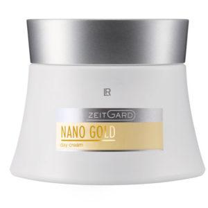 Zeitgard Nanogoldg Dagcrème