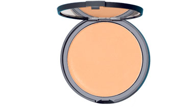 Pressed Powder Apricot