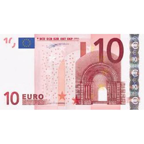 Cadeaubon Dé Stijlconsulente Van 10 Euro