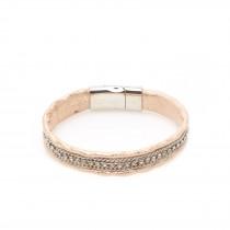 Armband Biba Rose