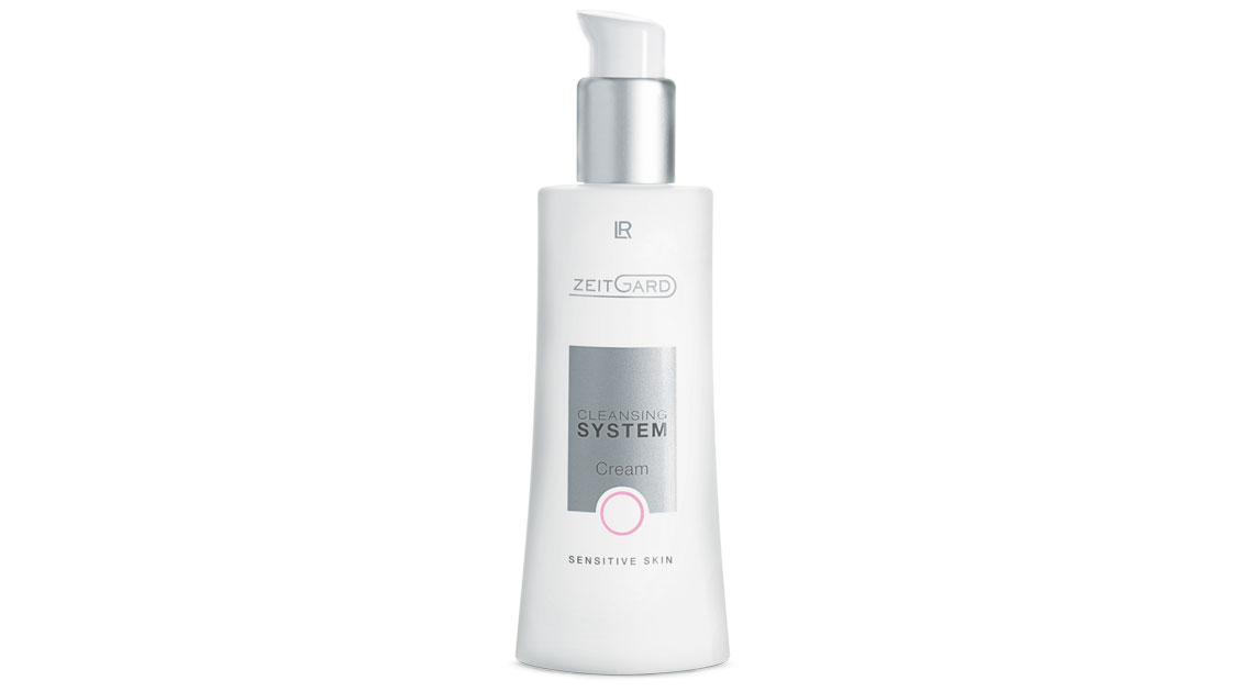 Zeitgard Cleansing System Crème