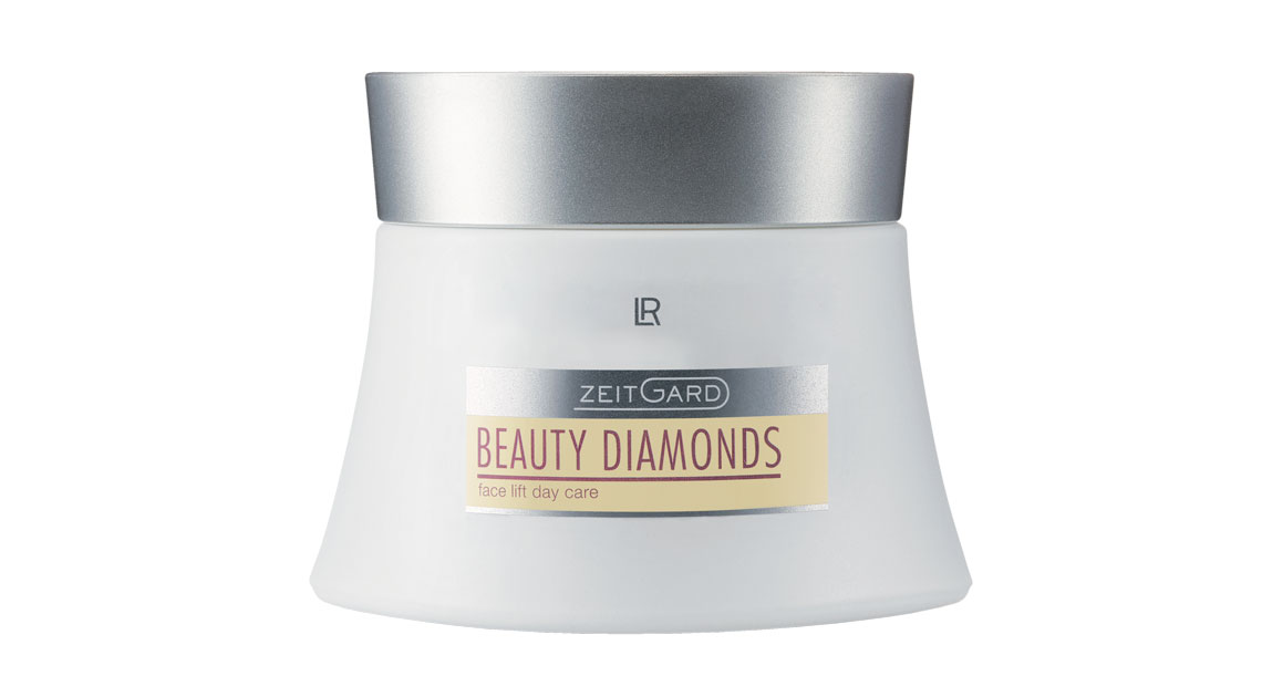 Zeitgard Beauty Diamonds Dagcrème