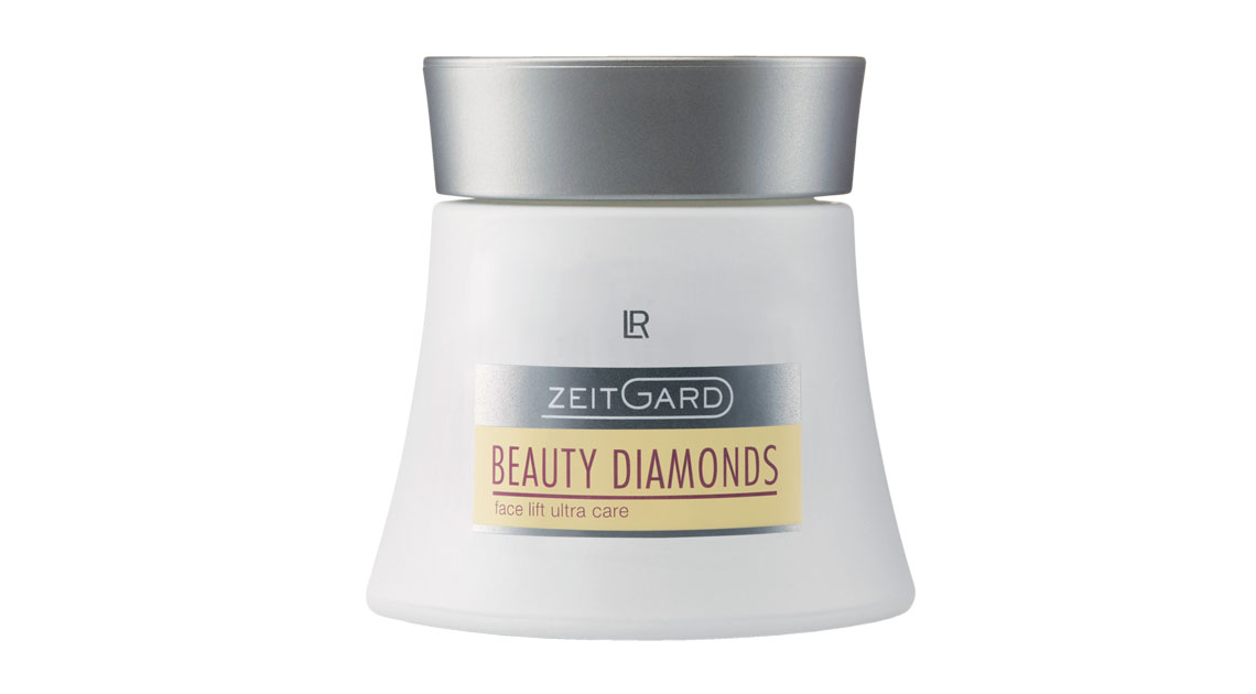 Zeitgard Beauty Diamonds Intensive Crème
