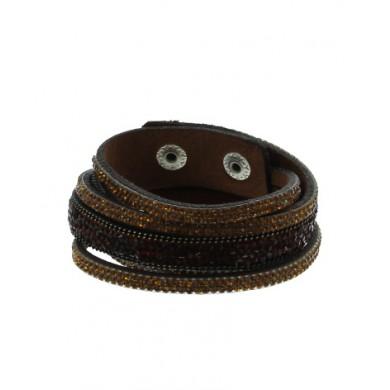 Armband Met Strass & Stenen